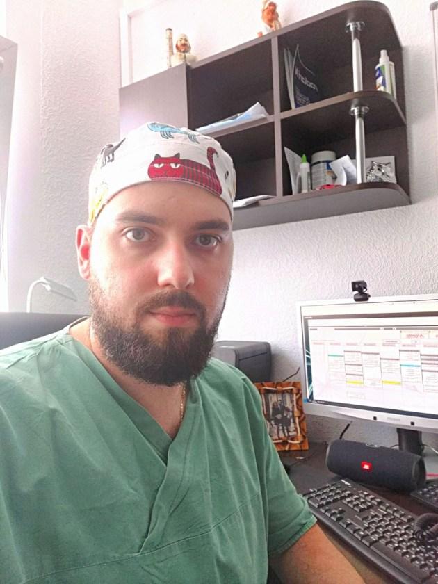 Третий Ратиани, возглавивший онкологическое отделение ДРБ