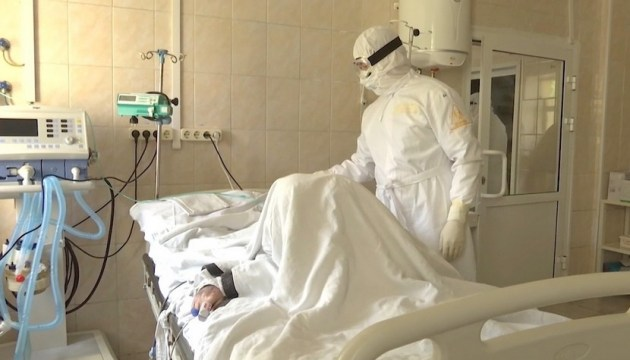 В Латвии вновь рост заболеваемости: выявлено 78 новых случаев Covid-19