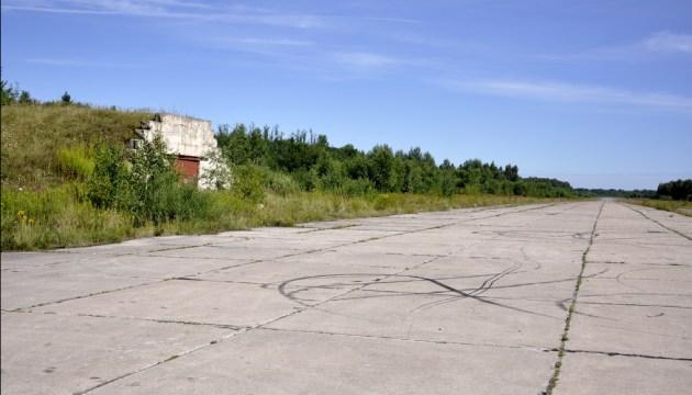 Вместо аэропорта в Даугавпилсе будет улетный променад?