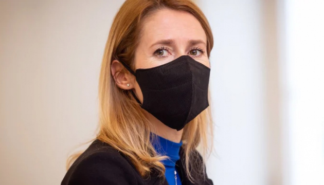 Эстония усиливает антиковидные ограничения