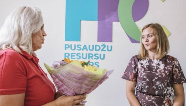 В Даугавпилсе открылся филиал Центра ресурсов подростков