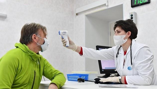 Число новых случаев Covid-19 в Латвии за неделю увеличилось на 29,8%