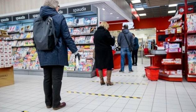 «Паспорт возможностей»: в Литве предлагают ужесточить ограничения для непривитых