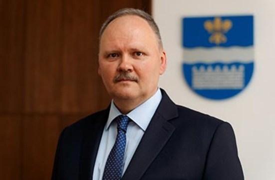Вице-мэр А. Васильев о тестировании школьников: «Труд предстоит титанический»