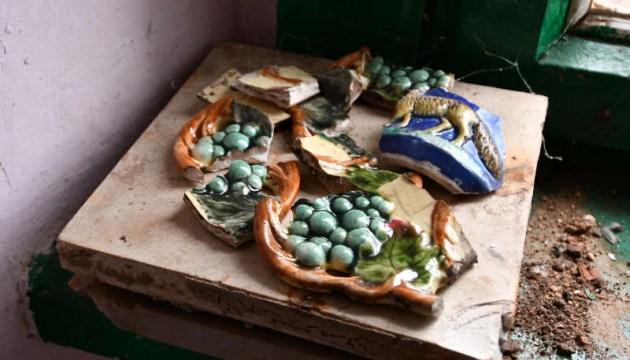 В монастыре Илуксте полтора года лежат человеческие останки