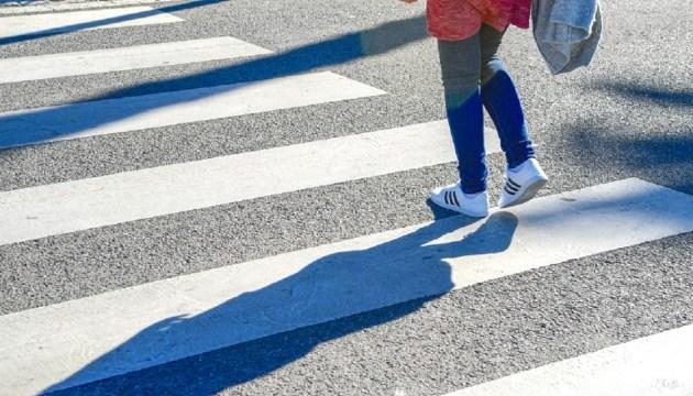 """«Пешеход на """"зебре"""" всегда прав. Пока жив» (Мнение горожан)"""