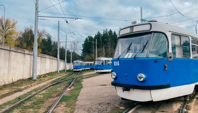 В Даугавпилсе будут выпускать трамваи?