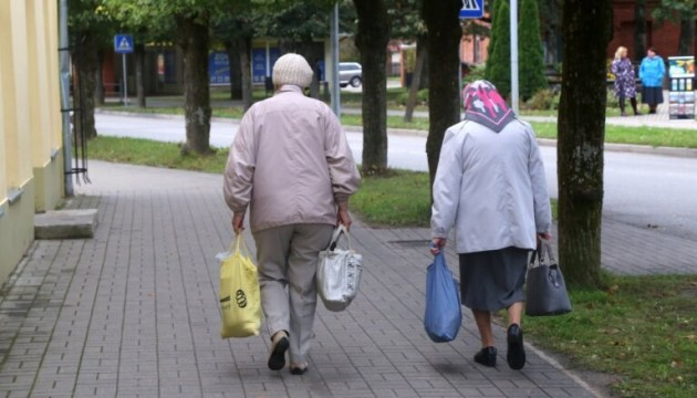 Вакцинированные пенсионеры будут получать доплату - 20 евро в месяц