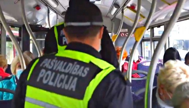 Полиция самоуправления: первую неделю ЧС будем вести разъяснительные беседы
