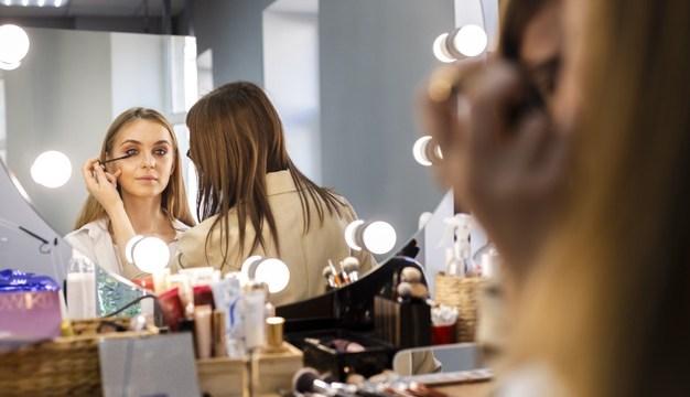 Как оказываются услуги в сфере индустрии красоты в режиме ЧС