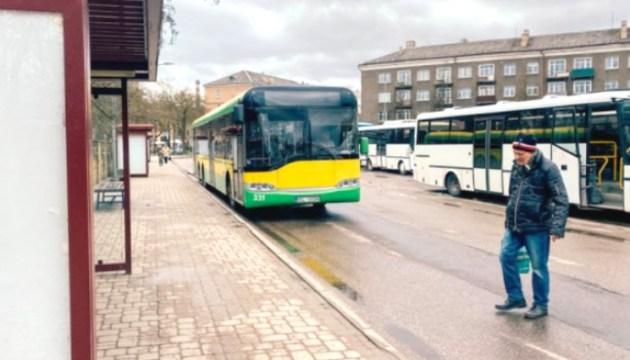 Из-за болезни водителей отменяются рейсы городских автобусов (СПИСОК)
